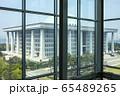 モダン 建築 建築物 65489265