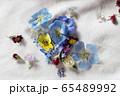ドライフラワー 65489992