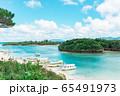 川平湾 65491973