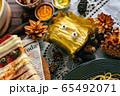 ハロウィン 料理 スイーツ 65492071