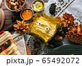 ハロウィン 料理 スイーツ 65492072