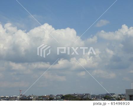 元気でる雲!。。元気出る風景!!。(笑い)。。 65496910