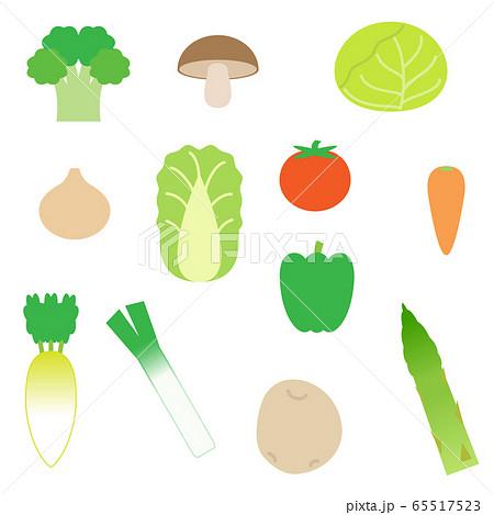 野菜セット 65517523
