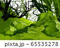 森 苔 65535278
