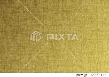 黄金色の和紙風イメージテクスチャ 65548137