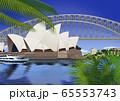 オーストラリア オペラハウスのイメージ 65553743