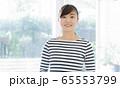 主婦 ポートレート 65553799