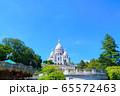 サクレクール寺院 パリ 65572463