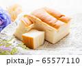 牛乳パン 65577110