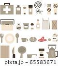 キャンプ用品2 調理用品 虫除け 救急セット など 65583671