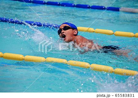 水泳大会 65583831