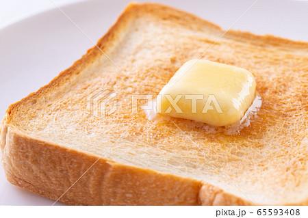 バタートースト 65593408