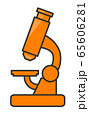 顕微鏡 65606281