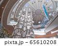 【羽田空港 第2旅客ターミナル】 65610208