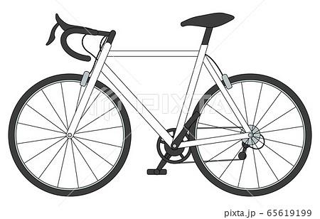 自転車 65619199