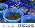 魚市場_鮮魚店_カニ_エビ 65622842