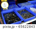 魚市場_海老 65622843