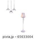 インテリア素材、照明器具 65633004