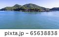 鞆の浦の仙酔島 65638838
