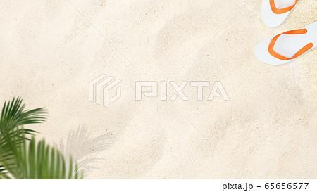 背景-砂浜 65656577