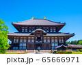 東大寺大仏殿 65666971