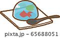 錦玉羹 65688051