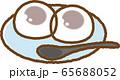 水まんじゅう 65688052