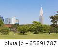 原宿駅の写真 65691787