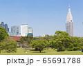 原宿駅の写真 65691788