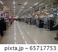 スーパーマーケット 65717753