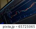 株 株取引 投資 デイトレード 65725065
