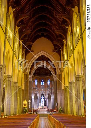 メルボルン セント・パトリック教会 65728588