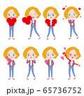 cute type blonde mom_love 65736752