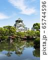大阪城  65744596