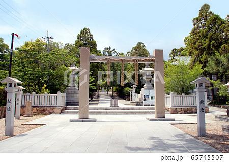 阪神タイガース必勝祈願広田神社 65745507
