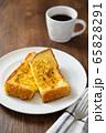 フレンチトースト 65828291