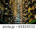 映画のロケにもなった香港マンション2 65829532