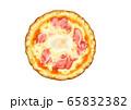 ピザ~ビスマルク 65832382