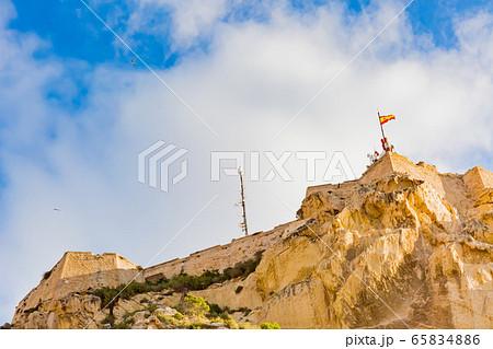 サンタ・バルバラ城 65834886
