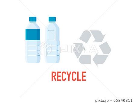 リサイクル 65840811