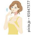 女性 美容 塗り薬 65847577