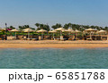 Resort coast without people 65851788