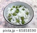 豆ご飯 65858590