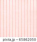 背景-布-ピンク-ストライプ 65862050