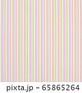 背景素材シリーズ---カラフル ストライプ 65865264