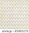 背景素材シリーズ---グランジ レトロ ヴィンテージ パターン 十字架 65865270