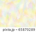 三角形とグラデーションのシームレスな背景2 65870289
