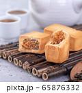 鳳梨酥 甜點 鳳梨 蛋糕 糕點 pineapple cake pastry パイナップルケーキ 65876332