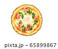 ピザ~ビスマルク&ハーブ 65899867