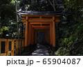 伏見稲荷大社 京都 65904087